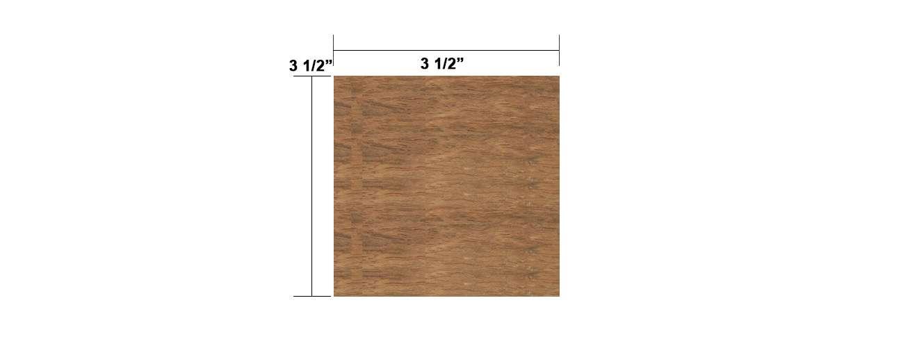 Cumaru 4x4