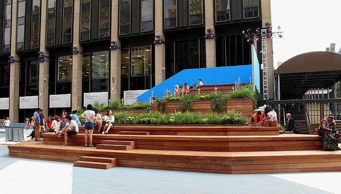 Plaza 33 NYC