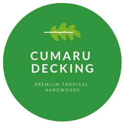 Cumaru Decking Miami